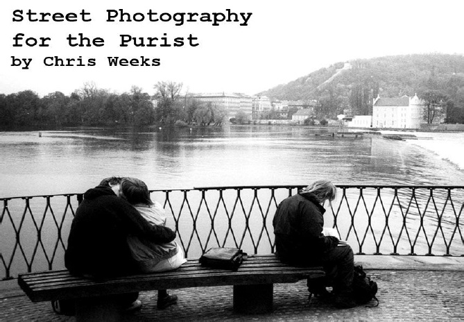Street Photography – For the Purist