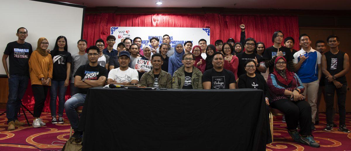 JPC &  KEMENTERIAN PELANCONGAN, SENI DAN BUDAYA MALAYSIA UNTUK BENGKEL ASAS PHOTO, KONSEP & STREET PHOTOGRAPHY