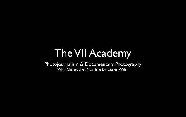 Terima kasih VII Academy