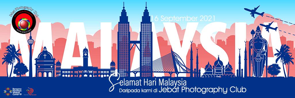 Selamat Hari Malaysia daripada JPC