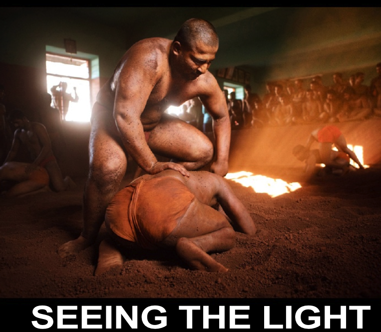 Seeing the Light Photography - by Mitchell Kanashkevich